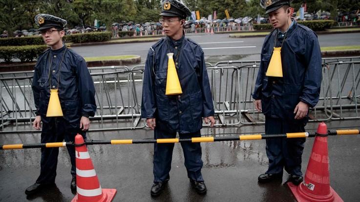 Giappone, esplosione in un ristorante di Sapporo: 41 feriti