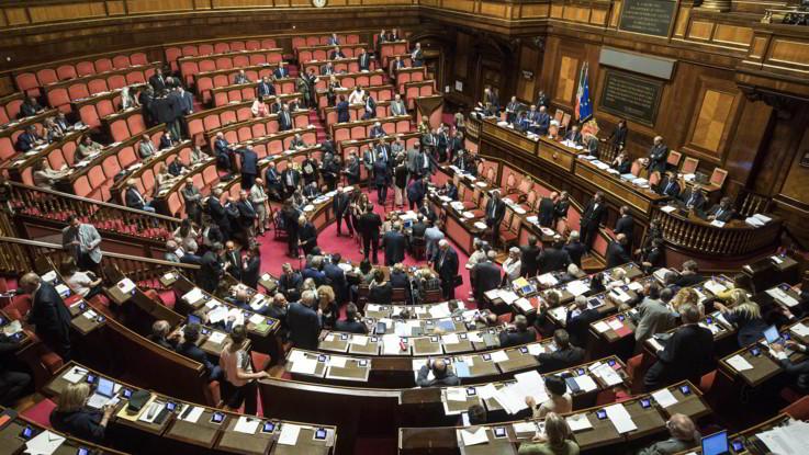 Manovra, i prossimi passi da Bruxelles al voto in Aula
