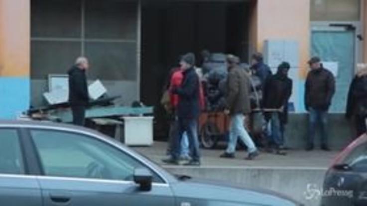 """Sgombero del Moi a Torino, il portavoce del Comitato Ex Moi: """"Sfollati saranno costretti a nuove occupazioni"""""""