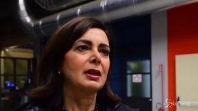 """Elezioni europee, Boldrini: """"Ci presentiamo all'appuntamento con la storia"""""""