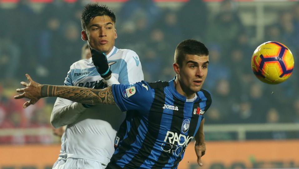 Mancini contro Correa ©