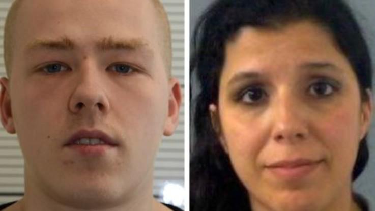 Chiamano figlio Adolf e posano con svastiche: neonazisti condannati