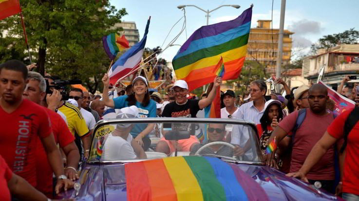 Cuba, via nozze gay da nuova Costituzione: se ne occuperà il Codice famiglia
