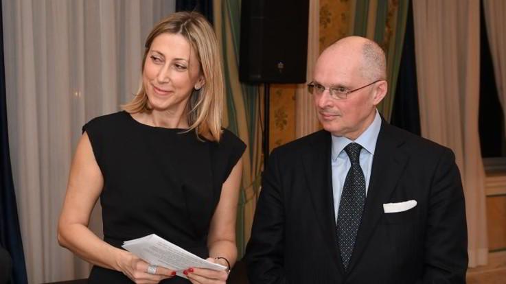 Iss, si dimette il presidente Ricciardi: da gennaio arriva il commissario