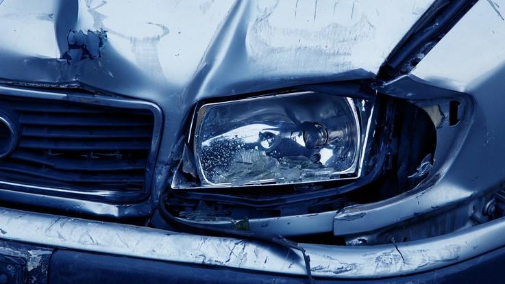 Istat, incidenti stradali: -8% morti e -3% feriti nel primo semestre 2018