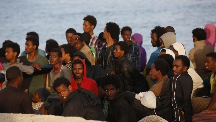 Nuova strage nel Mediterraneo: 12 migranti morti cercando di raggiungere la Spagna