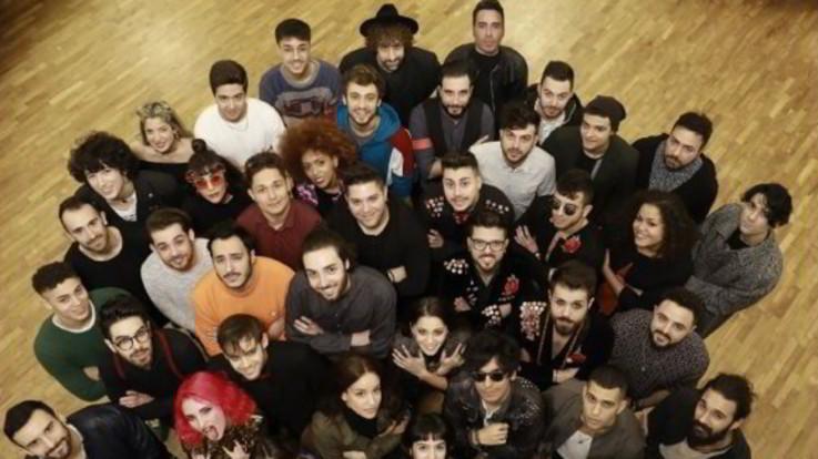 Sanremo Giovani, da Federica Abbate a Sisma. Tutte le esibizioni delle due serate