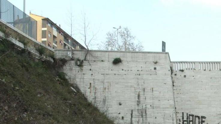Roma, donna suicida da Ponte Testaccio: si cercano figlie gemelle di 6 mesi