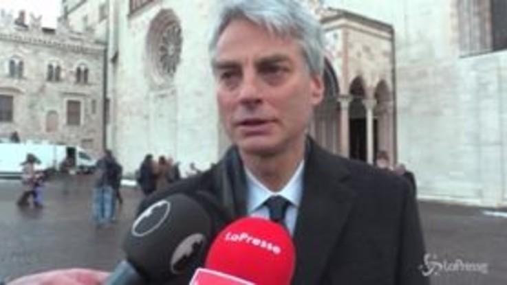 """Megalizzi, rettore Università di Trento: """"Porteremo avanti il progetto della radio"""""""