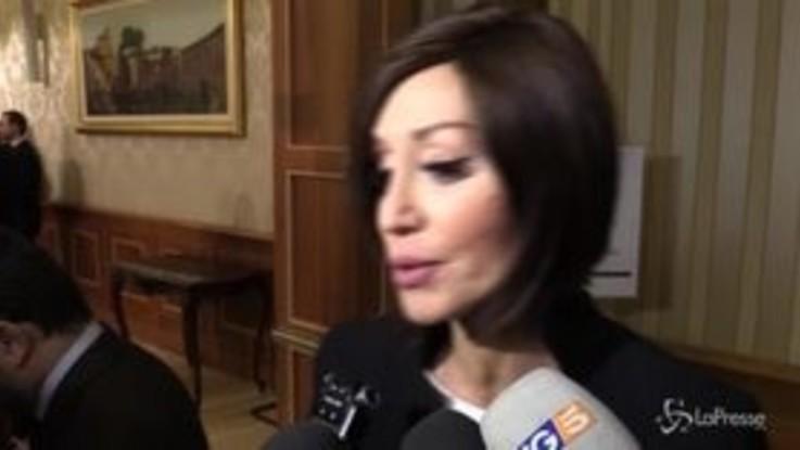 """Manovra, Bernini attacca: """"Di sovranista nel governo solo il sovrano disprezzo per il Parlamento"""""""
