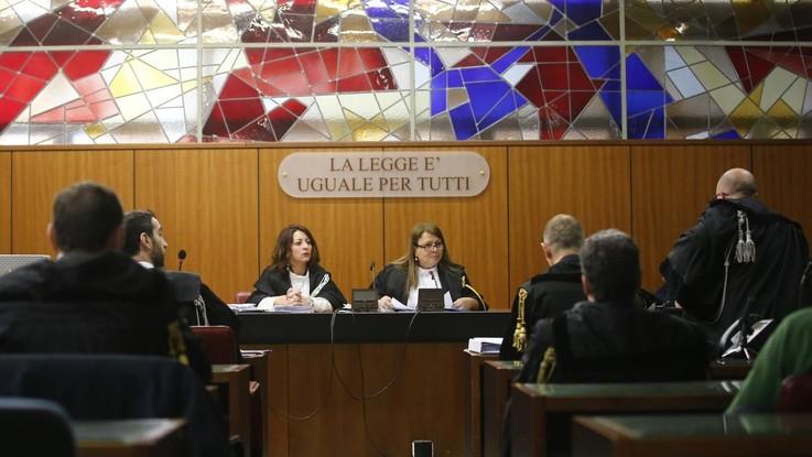 Roma, racket case degli Spada: 7 condanne in appello, riconosciuto metodo mafioso