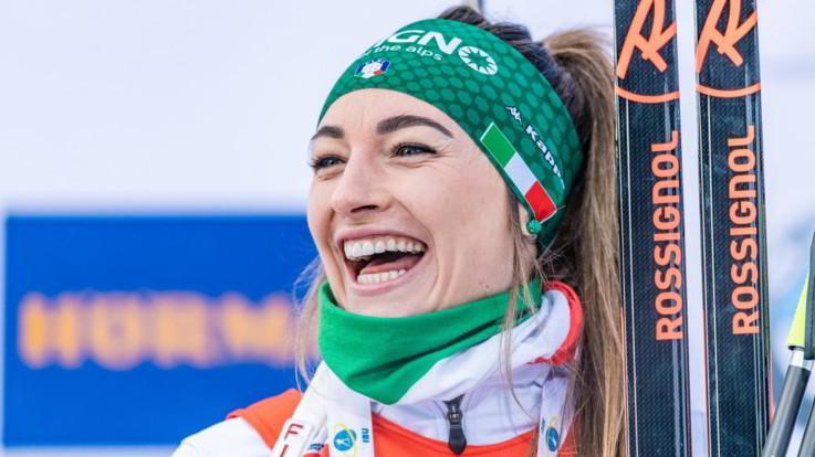 Biathlon, a Roeiselan lo sprint di Nove Mesto: Wierer nona ma sempre leader