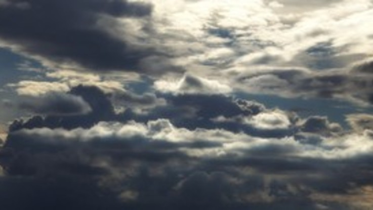 Nuvole e pioggia, tempo instabile sull'Italia: il meteo 22 e 23 dicembre