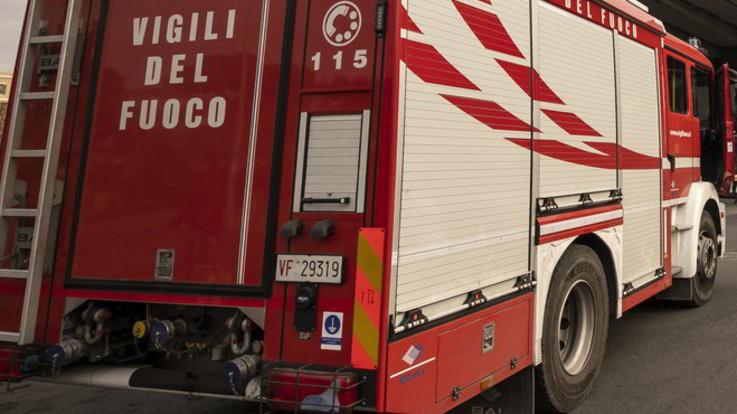 Arezzo, fiamme in una casa a Monterchi: 2 morti e 2 feriti