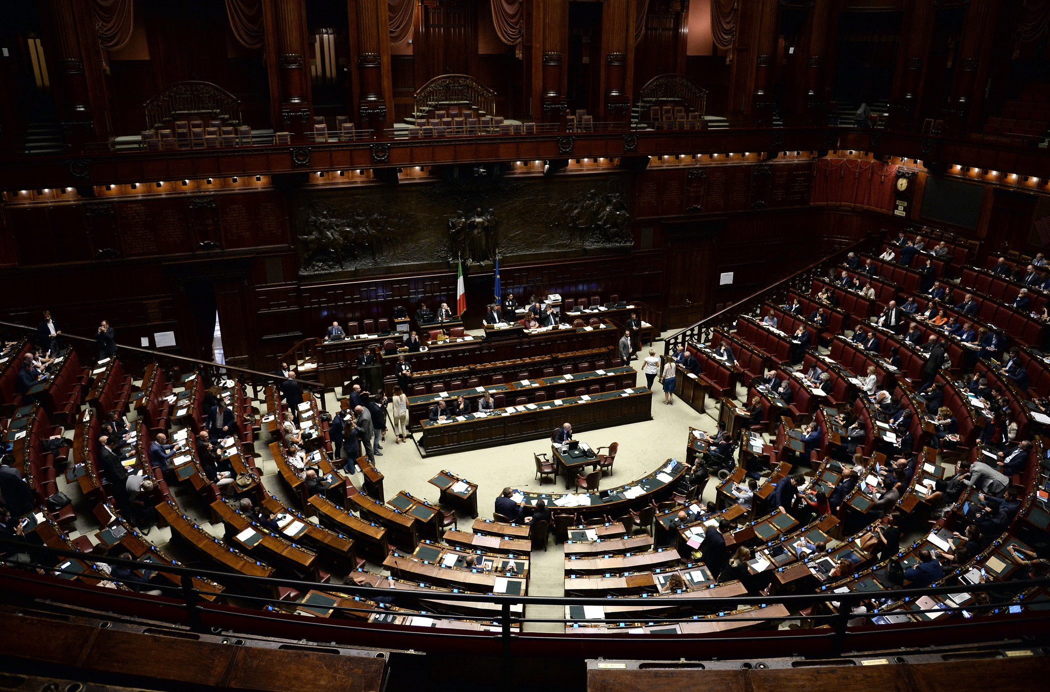 Manovra, ritardi e cambiamenti in Senato: opposizioni insorgono