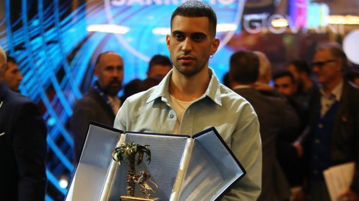 Sanremo Giovani, chi è Mahmood: il vincitore che sarà fra i Big