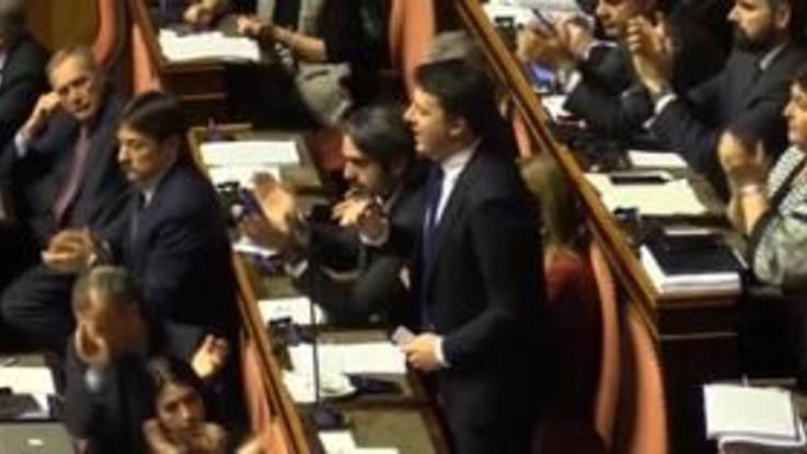 """Manovra, l'attacco di Renzi: """"La realtà vi presenta il conto, finito tempo del governo dei populisti"""""""