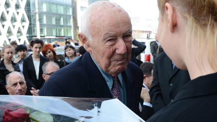 Morto Simcha Rotem: ultimo combattente della rivolta del Ghetto di Varsavia