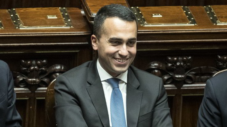 """Di Maio: """"In Senato passata la manovra del popolo, ora ok alla Camera"""""""