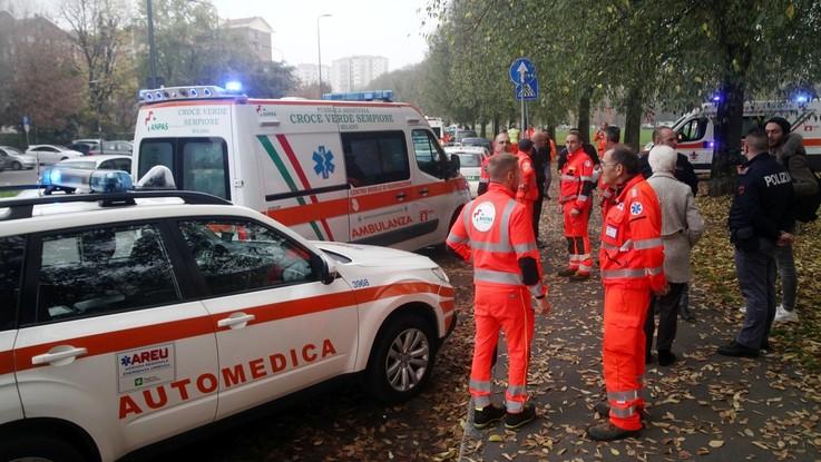 Roma, migliorano le condizioni del bimbo circonciso ricoverato al Gemelli