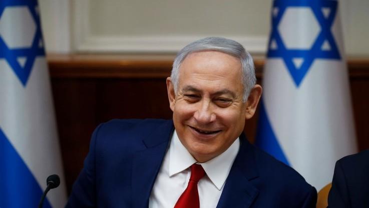 Israele: elezioni anticipate ad aprile 2019