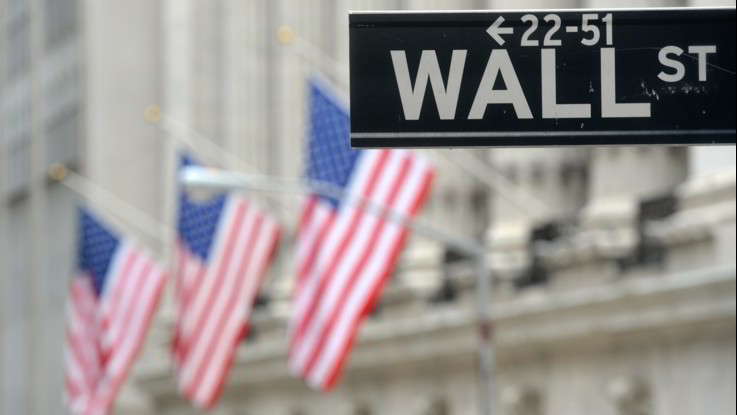 Borsa, per Wall Street è la peggior vigilia di Natale della storia
