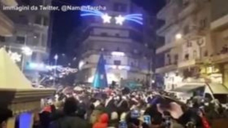 Aleppo, il Natale condiviso di cristiani e musulmani