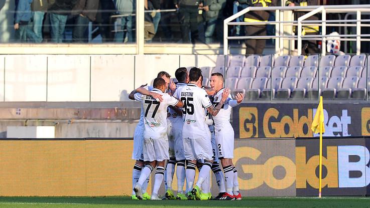 Serie A, Fiorentina spenta: Parma all'Inglese espugna il Franchi