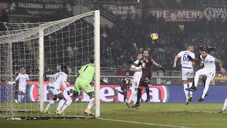 Iago scatenato, Nkoulou imperioso: le pagelle di Torino-Empoli