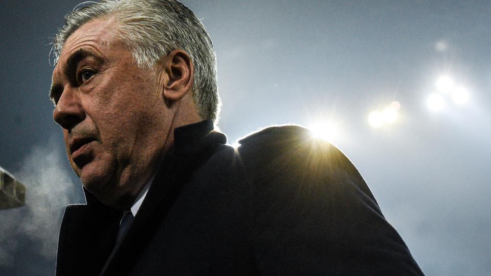 Ancelotti ©