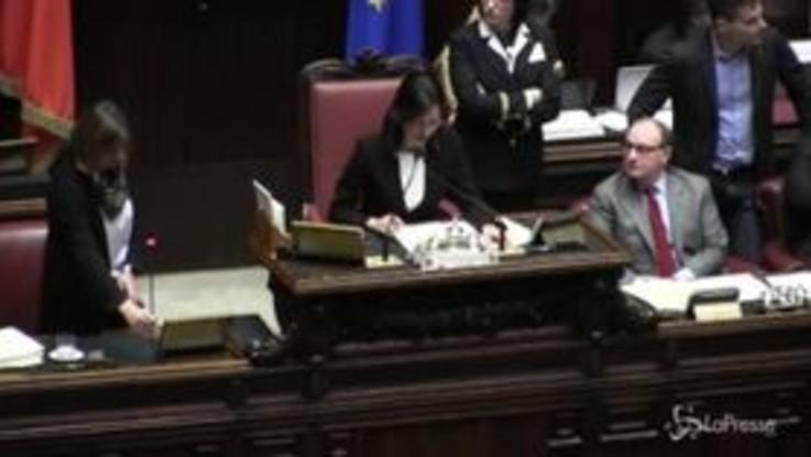 Rush finale per la manovra: oggi in Commissione alla Camera