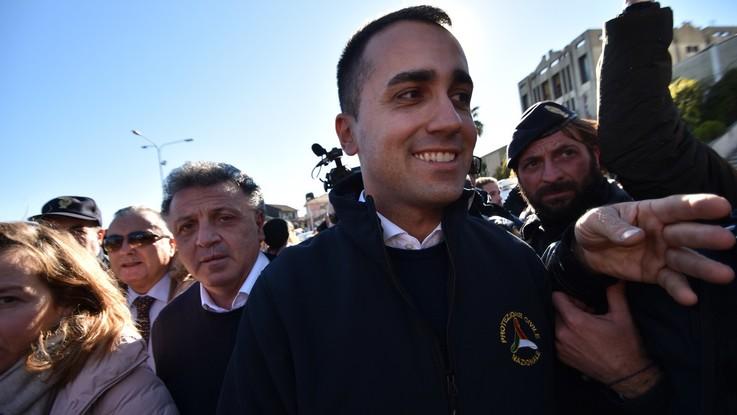 """Di Maio sull'Ires raddoppiata al no profit: """"Norma sbagliata. Rimedieremo appena possibile"""""""