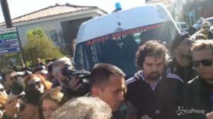 """Catania, attivista M5S a Di Maio: """"Non dimenticateci o ci muoveremo contro di voi"""""""