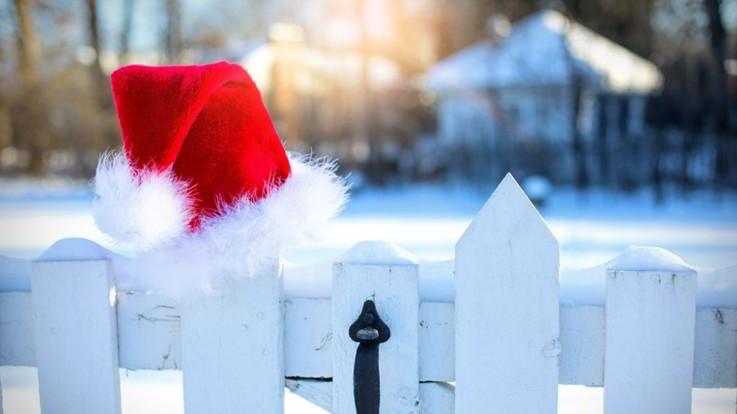 Corpi dei figli sepolti in giardino: arrestato ex Babbo Natale