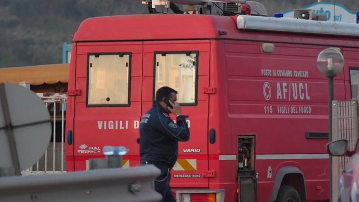 Milano, incendio in struttura per anziani: 18 feriti, uno è grave