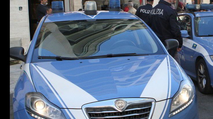 Roma, arrestato stalker. Perseguitava la ex fidanzata