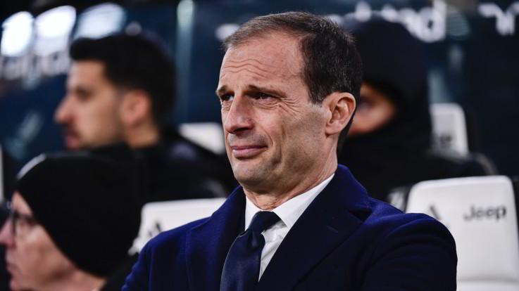 """Juve, Allegri non si fida della Samp: """"Vincere e chiudere bene il 2018"""""""