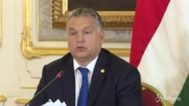 Ungheria, Orban fa rimuovere la statua di Imre Nagy