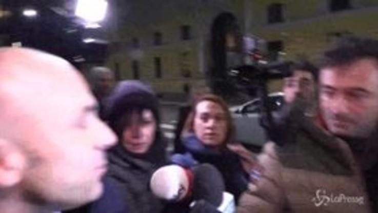 """Scontri a Milano, avvocato del capo ultras interista: """"Ha ammesso di aver partecipato agli scontri"""""""