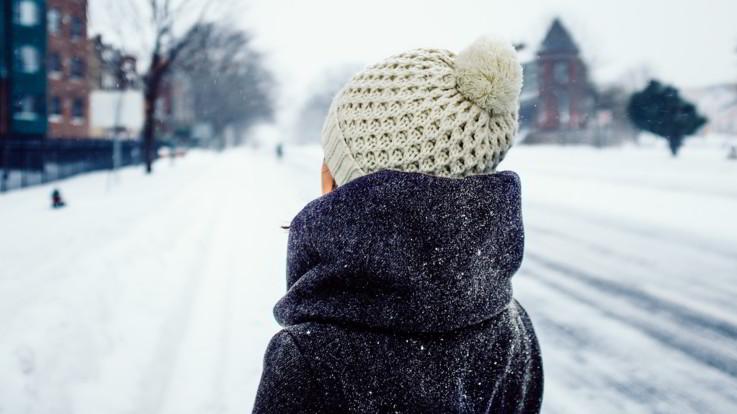 Meteo, peggioramento sul medio Adriatico e a sud: aria fredda dai Balcani