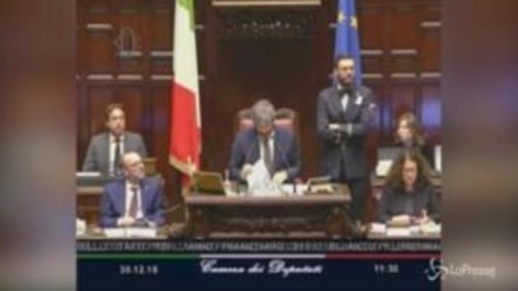 """Manovra, Fico difende le opposizioni: """"Nessun attacco alla democrazia"""""""