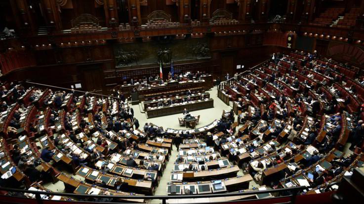 La Manovra è legge: ok definitivo dalla Camera con 313 sì