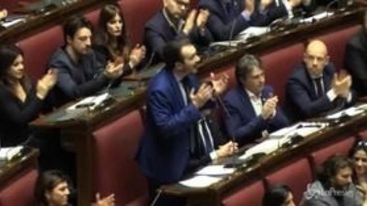 """Molinari (Lega) contro FI: """"Avete appoggiato macelleria sociale con legge Fornero"""""""