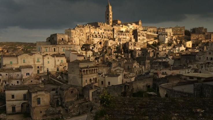 Capodanno, 'L'anno che verrà' a Matera, 'Capitale europea della cultura'