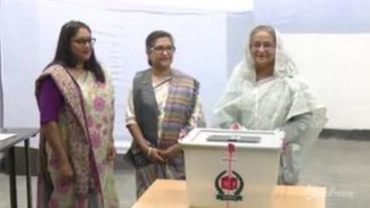 Morti in Bangladesh nel giorno delle elezioni