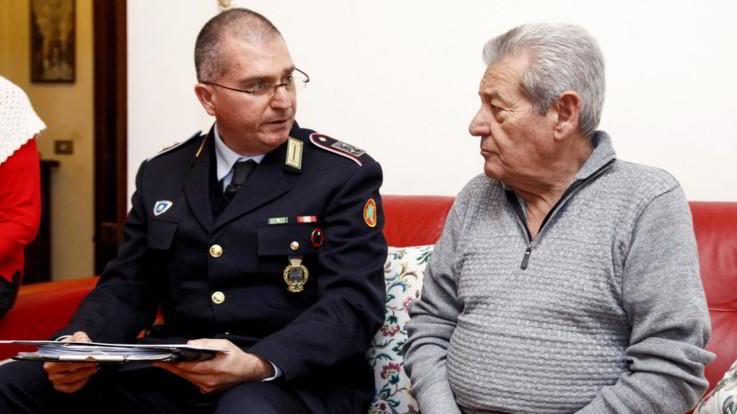 Vogliono truffarlo, ma il pensionato li beffa: raggiro fallito a La Spezia