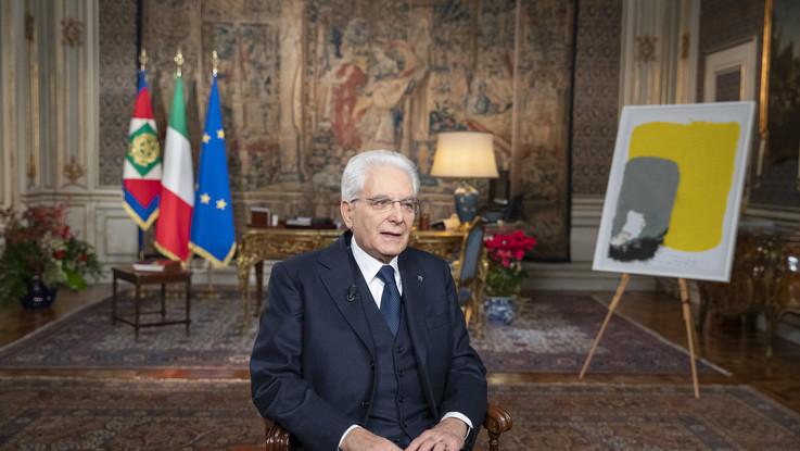 """Manovra, Mattarella guardiano della Costituzione: """"Ora si apra il confronto"""""""