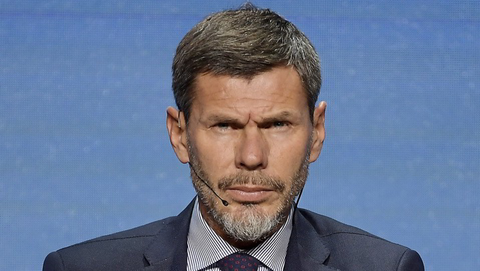 Zvonimir Boban vice segretario generale FIFA ©