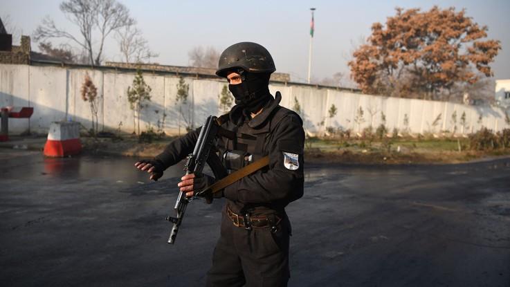 Afghanistan, razzo contro un blindato italiano. Nessun ferito