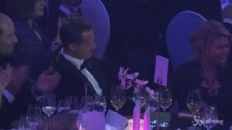 """La moglie di Schumacher su Facebook: """"Per lui facciamo il possibile"""""""